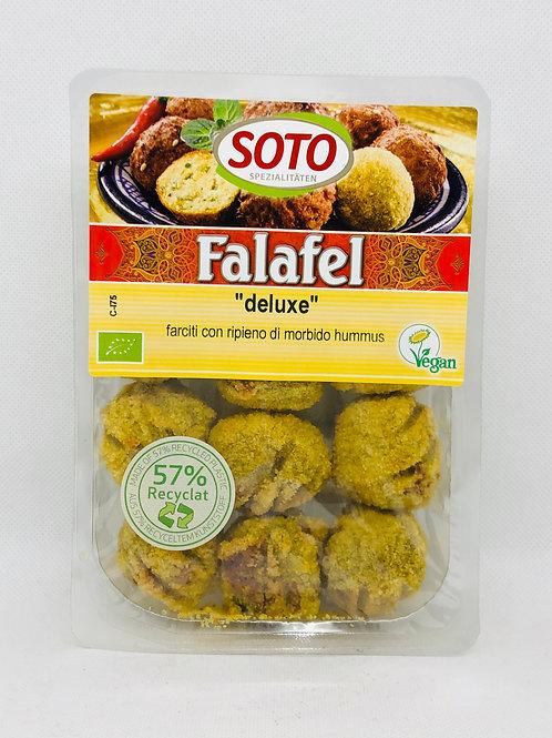 Falafel vegani 220 gr