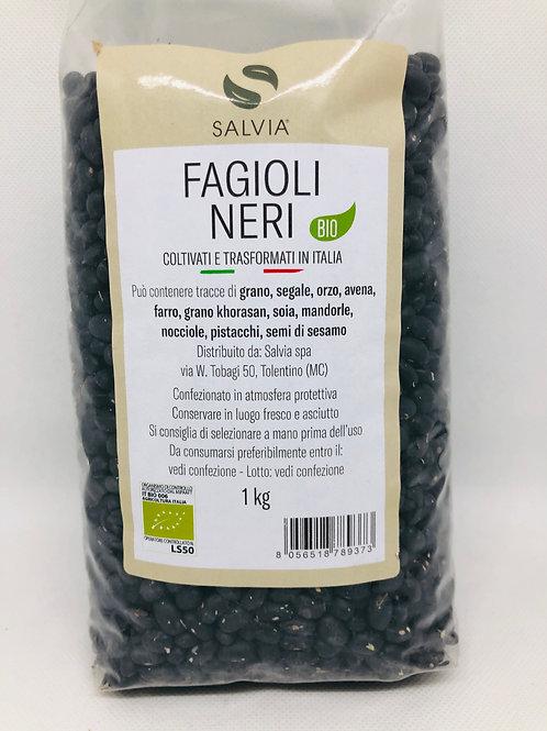 Fagioli neri 1 Kg