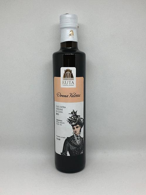 Olio extravergine di oliva 0,5 L