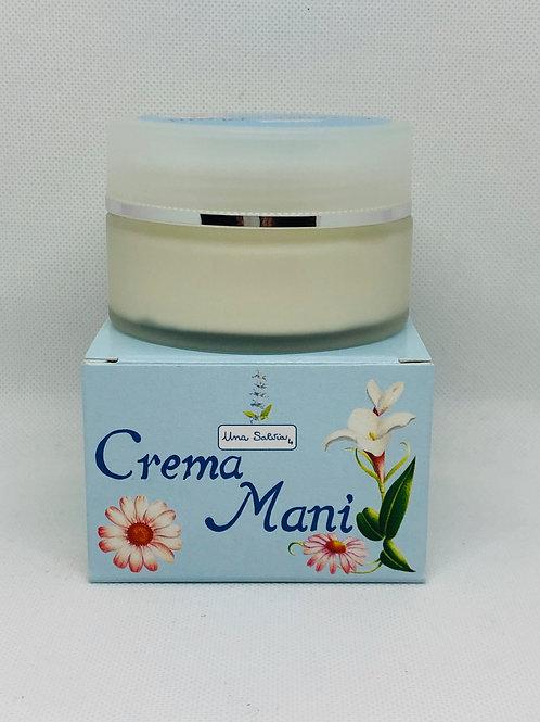 Crema mani 100 ml