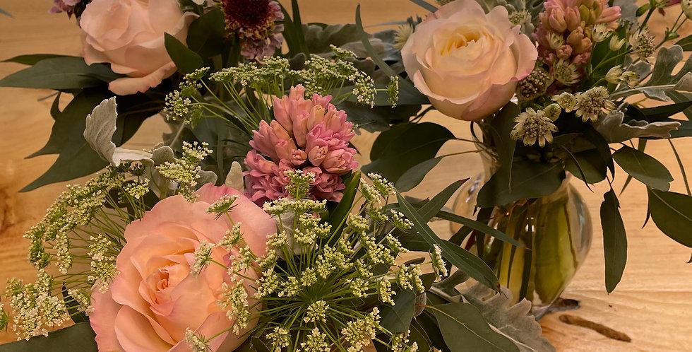 Garden Rose Token
