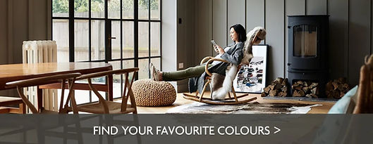 Find Your Favourite Colour