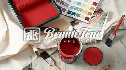 BeautiTone Paint