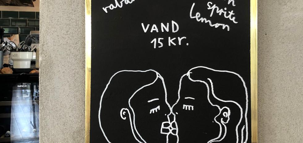 Cafe Brøns