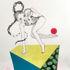 Dancer