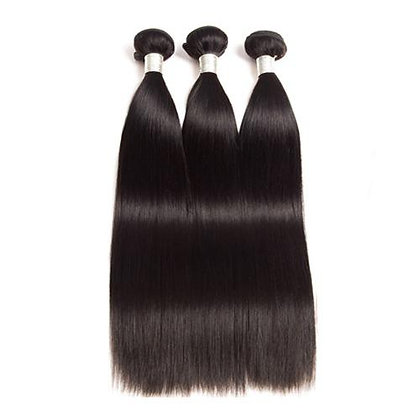 Virgin Straight Hair (Single Bundles)
