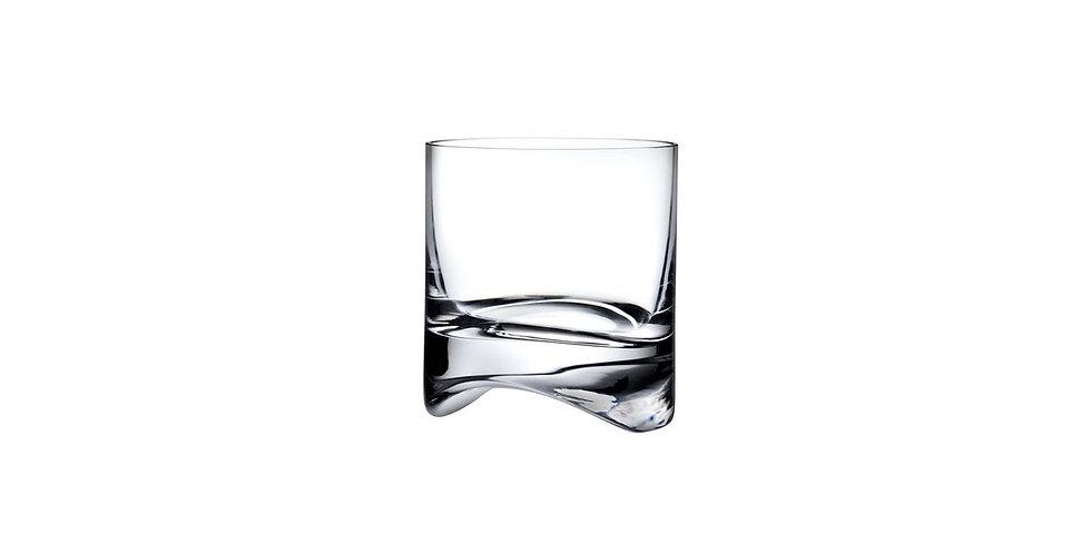Nude Arch Whisky Glas 2er Set