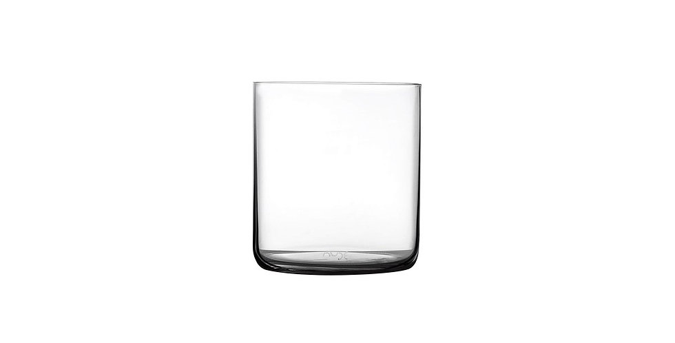 Nude Finess Grid Whiskyglas 300cc