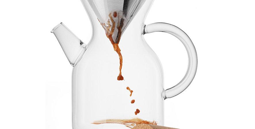 Eva Solo Pour-Over Kaffeebereiter 1L