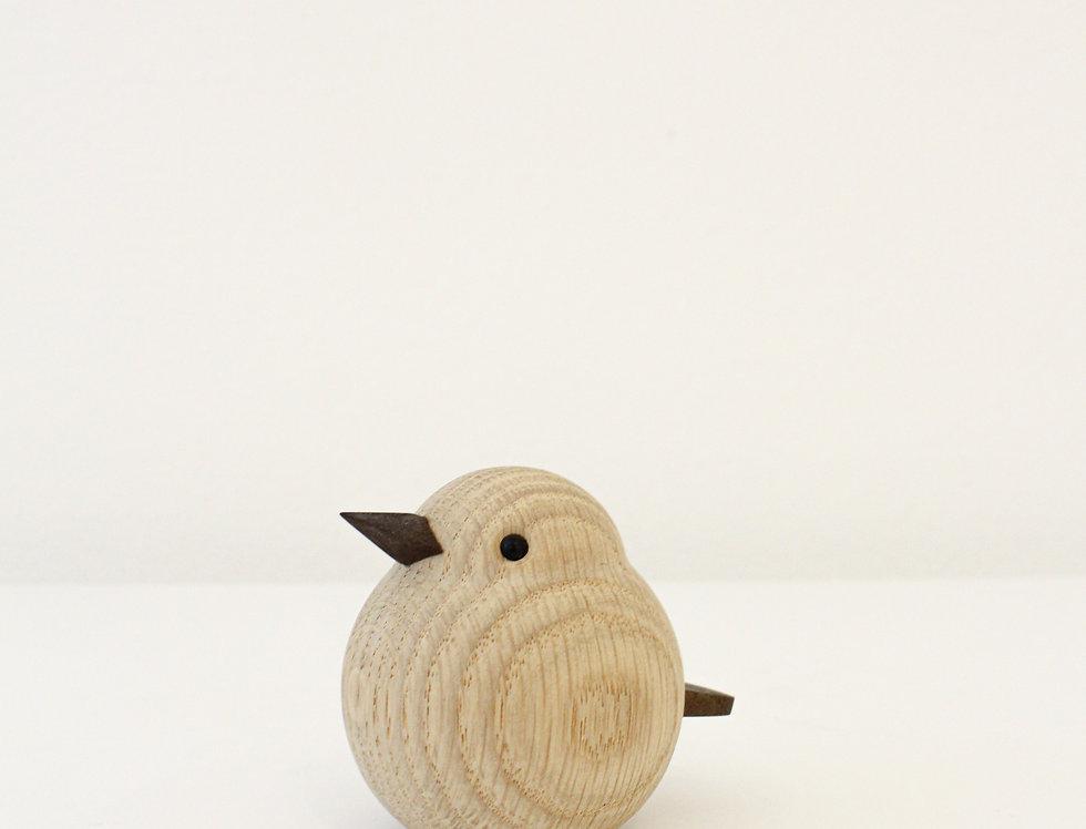 Novoform Baby Sparrow Eiche handgefertigt natur