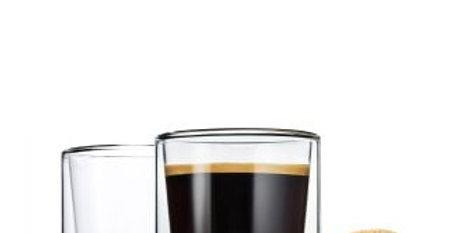 Blomus Nero Thermokaffeegläser 2-Se
