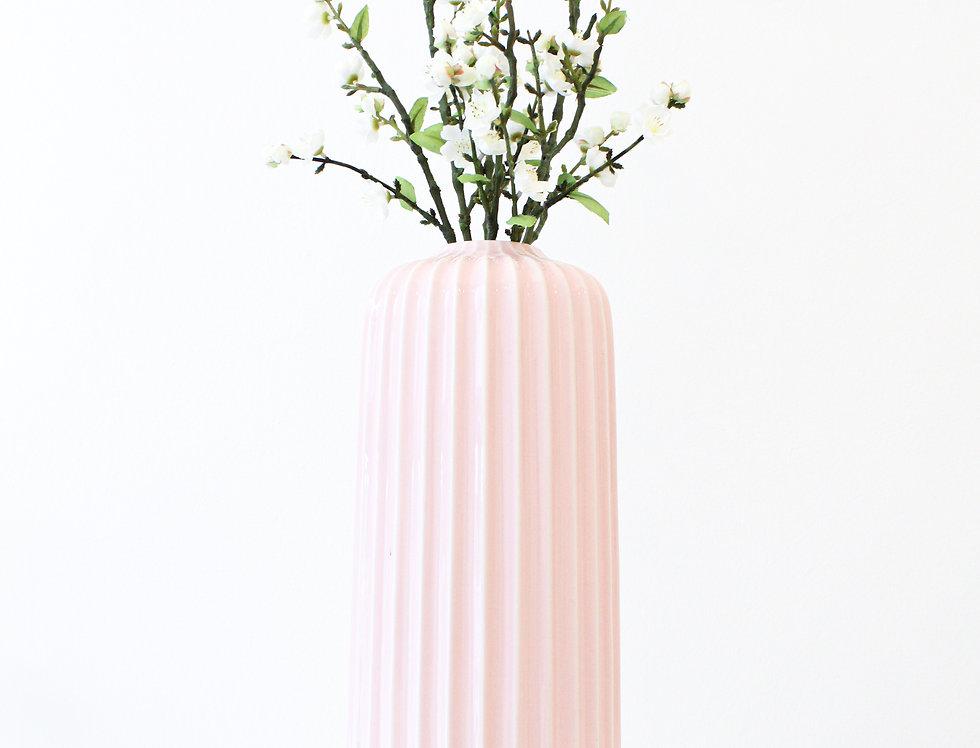 Kaheku Vase Aineas rosa groß