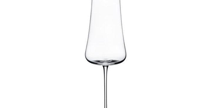 Nude Stem Zero Champagneglas