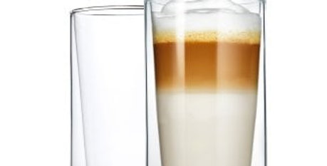 Blomus Nero Thermo Latte Macciatogläser 2-Set