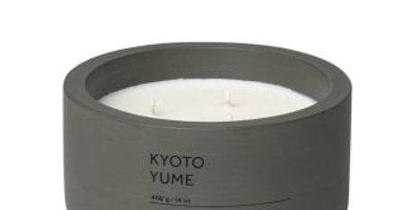 Blomus Duftkerze Fraga Kyoto Yume tarmac