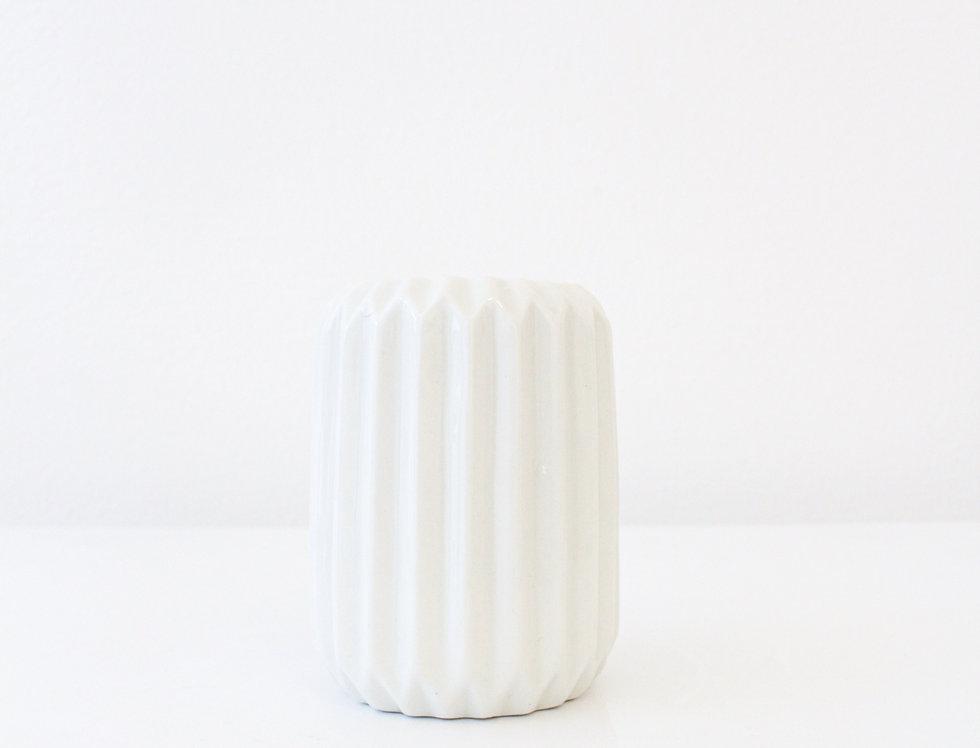 Kaheku Teelichthalter Cubero hoch