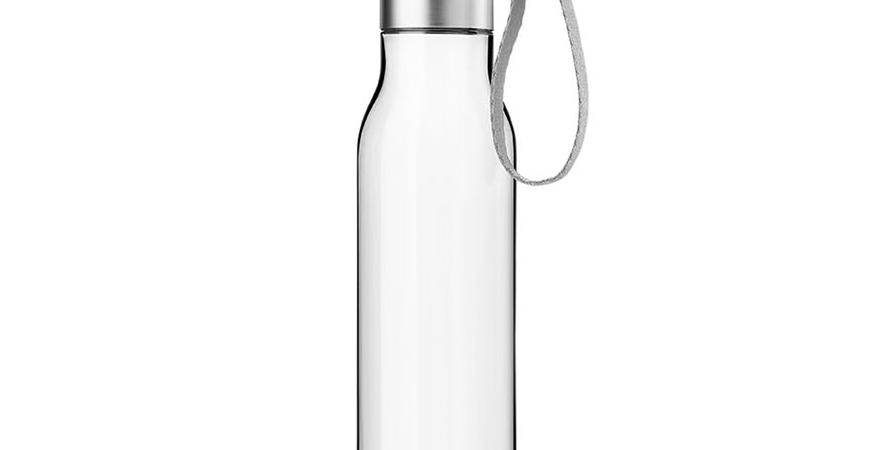 Eva Solo Trinkflasche Marbel grey 0,5 L