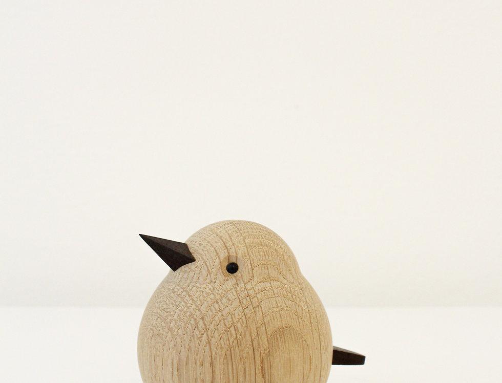 Novoform Mama Sparrow Eiche handgefertigt natur