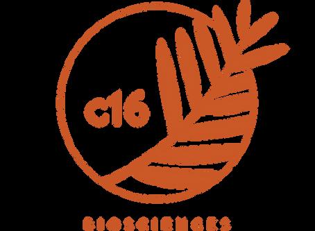 PRESS RELEASE: C16 Biosciences Raises $20 Million Series A to Produce Bio-Based Palm Oil Alternative