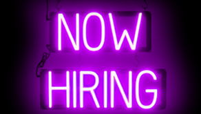 Now Hiring: Facilities Manager