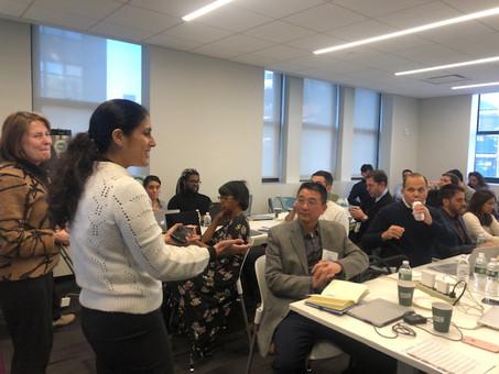Elabs Bootcamp Days 5 and 6 held at Biolabs@NYULangone