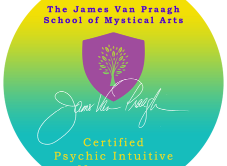 The Psychic Is In: Deepening your counseling, coaching and healing experience