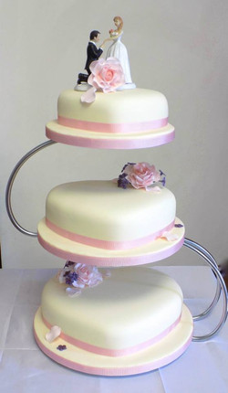 Traditional 3 Tier