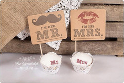 Im Her Mr...... She's my Mrs!