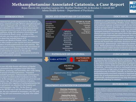 Case x - Bo Slavnic - Methamphetamine As