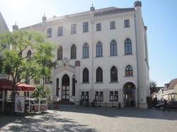 Rathaus Waren (Müritz)