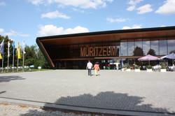 Müritzeum (Museum und Aquarium)