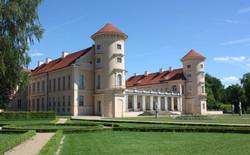 Barockschloss Rheinsberg