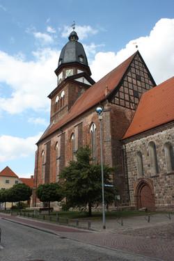 Kirche Waren (Müritz)