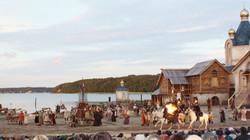 Störtebeker Festspiele Ralswiek