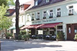 "Gasthaus ""Zum Jungen Fritz"""