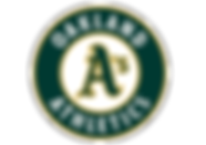 Oakland A Logo.png