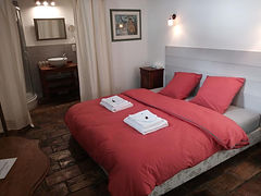 Comfy bed and breakfast in South of France with Belle Tourisme