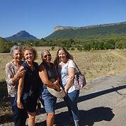 Excursion guidée au Pic Saint-Loup avec Belle Tourisme
