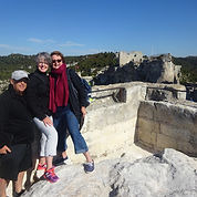A la carte tours in South of France with Belle Tourisme
