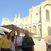 Excursions sur mesure en Provence et Languedoc avec Belle Tourisme