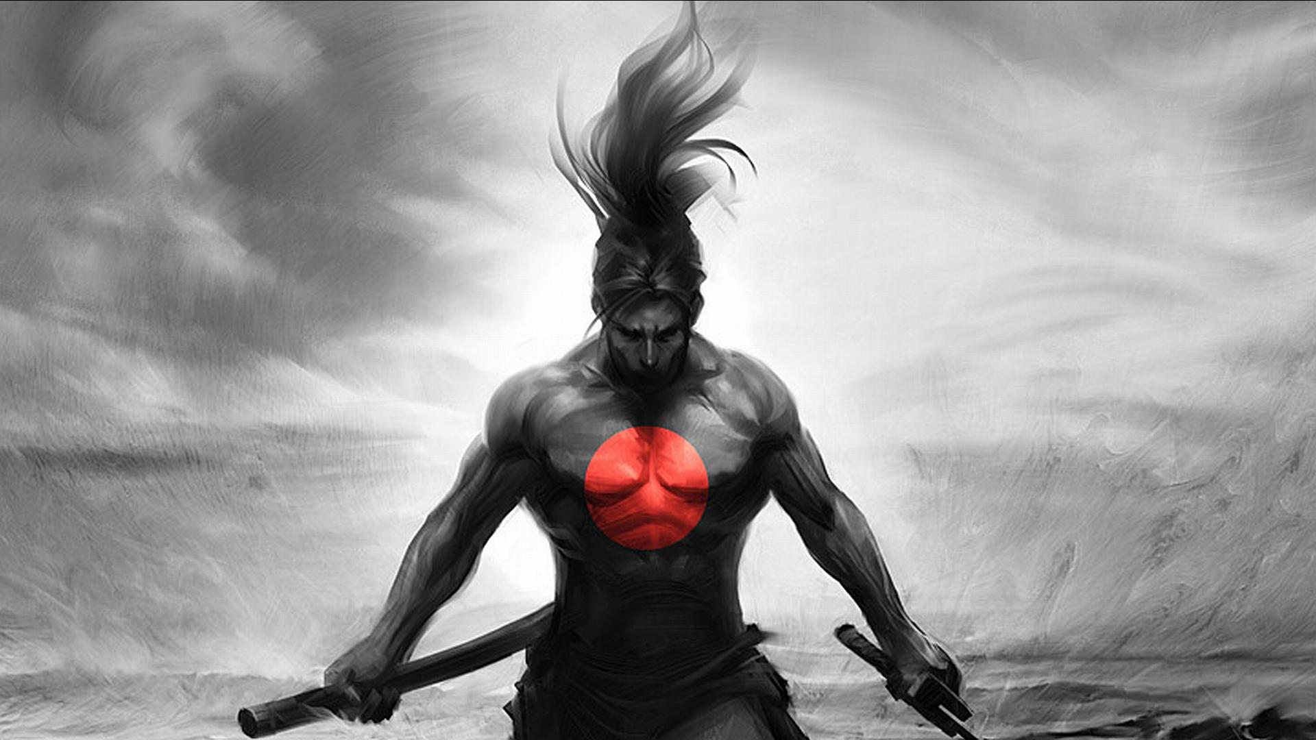 Spirit of Samurai