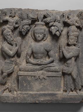 Do Buddhists worship Hindu gods?