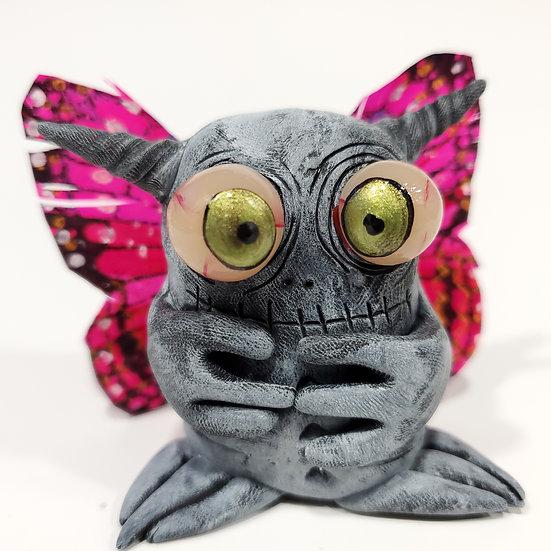 infestation monster