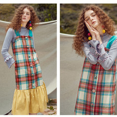 Height 173.5cm / 5' 8½'' Bust 77cm / 30½'' Cup A Waist 59cm / 23'' Hips 85cm / 33½'' HairBrown EyesGreen Shoes 38EU / 7US / 5UK Dress size 36-38EU / 6-8US / 8-10UK Vest 50EU / 20US Pant 36EU / 8US Hair lengthLong Hair typeWavy