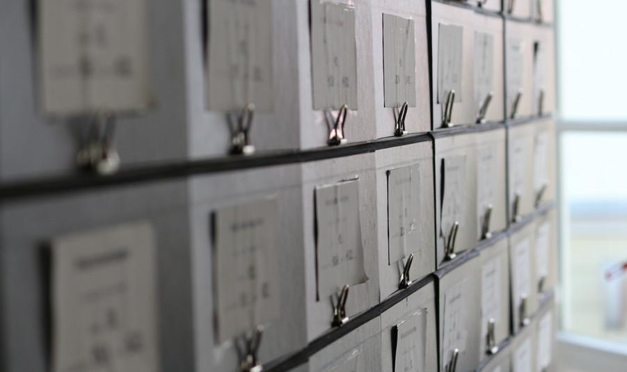 Archivimpression