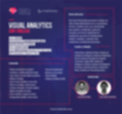 Flyers - Visual Analytics con Tableau.pn
