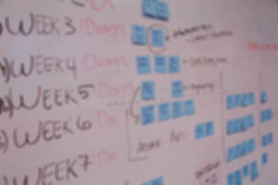 Planung | Planning