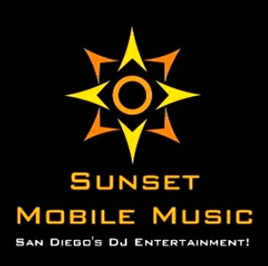 Sunset Mobile Music