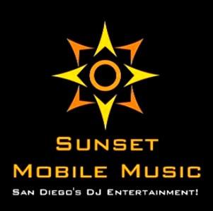 Sunset Mobile Music