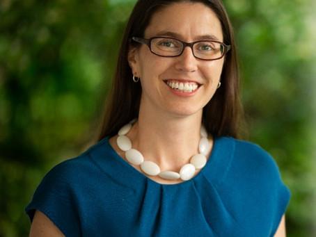 Elizabeth Rowland Announces Candidacy